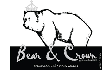 Bear & Crown Special Cuvee Napa Valley NV