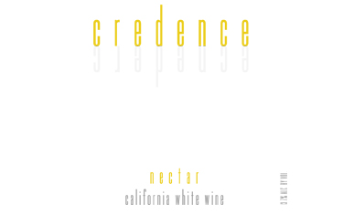 Credence Nectar California White NV