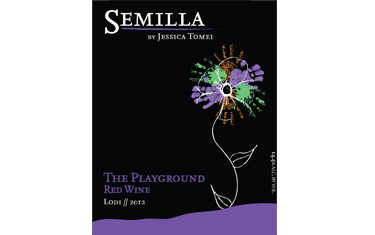 Semilla The Playground Lodi 2012