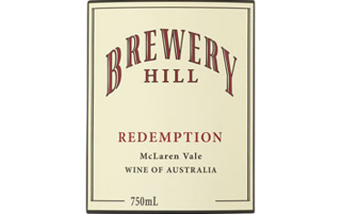 Brewery Hill Redemption 2011