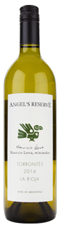 Mauricio Lorca Angel's Selection Torrontes 2014