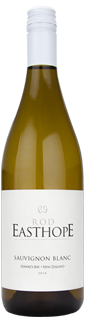 Rod Easthope Hawkes Bay Sauvignon Blanc 2014