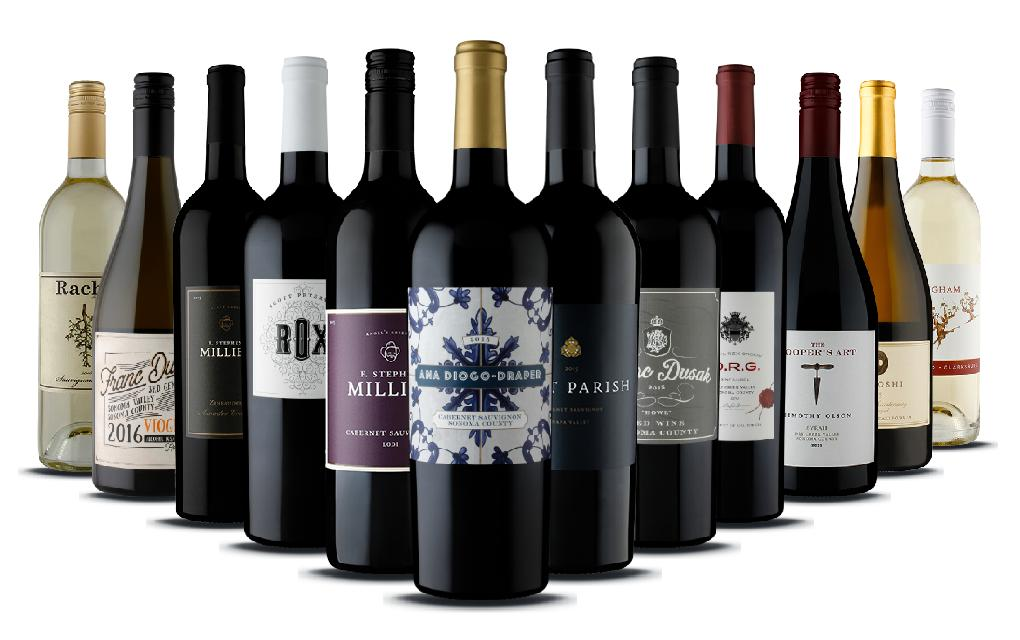 Highest Rated Wines from NakedWines.com