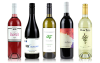 Browse all of our wines