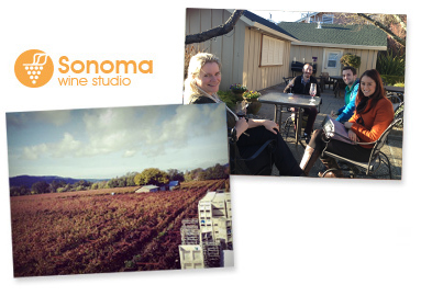 Our Napa and Sonoma Tasting Rooms