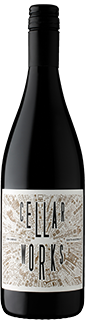 Adam Barton The Cellar Works South Australia Shiraz 2014