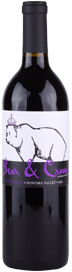 Bear & Crown Petite Sirah Sonoma Valley 2010