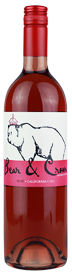 Bear & Crown Rose 2011