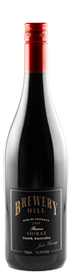 Brewery Hill Reserve Shiraz 2010