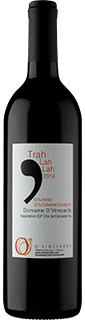 Domaine O'Vineyards Trah Lah Lah 2014