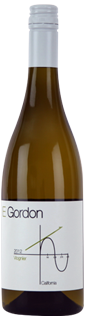 E Gordon Viognier California 2012
