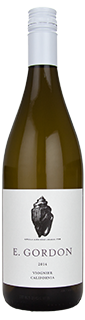 E Gordon Viognier California 2014