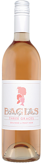 Evangelos Bagias California Rose 2016