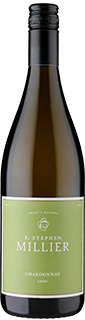 F. Stephen Millier Angels Reserve Chardonnay 2014