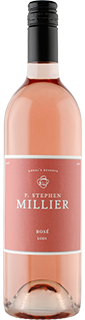 F. Stephen Millier Angels Reserve Rose Lodi 2016