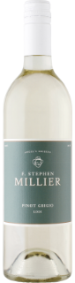 F. Stephen Millier Angels Reserve Pinot Grigio Lodi 2016