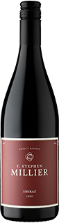 F. Stephen Millier Angels Reserve Shiraz 2015