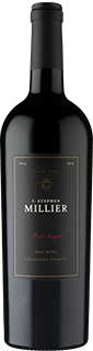 F. Stephen Millier Black Label Red Angel Red Blend Calaveras County 2014