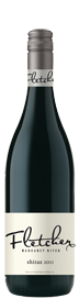 Fletcher Margaret River Shiraz 2010