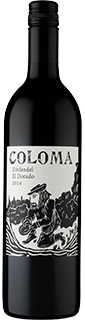 Jarvis Tomei Coloma Zinfandel 2014