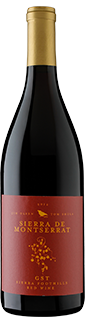 Jim Olsen and Tom Shula Red Blend Sierra Foothills 2016