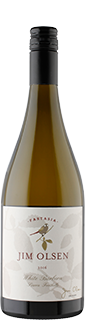 Jim Olsen White Barbera Sierra Foothills 2016