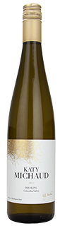 Katy Michaud Washington Riesling 2014