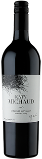 Katy Michaud Cabernet Sauvignon Columbia Valley 2015