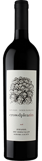 Ken and Derek Zinfandel Dry Creek Valley Sonoma County 2015
