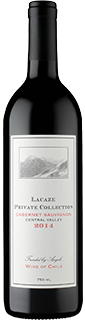 Lacaze Private Collection Cabernet Sauvignon 2014