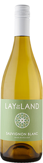 Lay of the Land Sauvignon Blanc Marlborough 2016