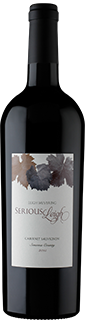 Leigh Meyering SeriousLeigh Sonoma County Cabernet 2015