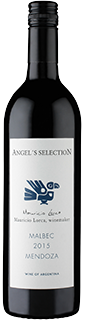 Mauricio Lorca Angel's Selection Malbec 2015