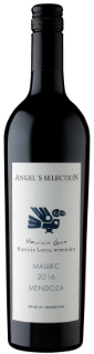 Mauricio Lorca Angel's Selection Malbec 2016