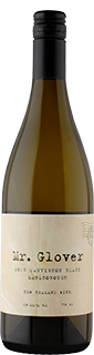 Mr Glover Sauvignon Blanc Marlborough 2016