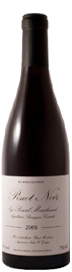 Pascal Marchand Pinot Noir 2008