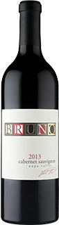 Richard Bruno Napa Valley Cabernet Sauvignon 2013