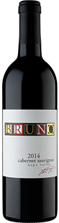 Richard Bruno Napa Valley Cabernet Sauvignon 2014