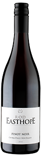 Rod Easthope Central Otago Pinot Noir 2014