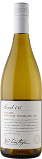 Rod Easthope Hawkes Bay Pinot Gris 2016