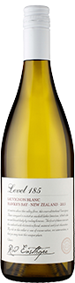 Rod Easthope Hawkes Bay Sauvignon Blanc 2015