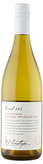 Rod Easthope Level 185 Hawkes Bay Sauvignon Blanc 2016
