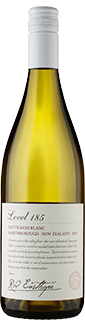Rod Easthope Martinborough Sauvignon Blanc 2016