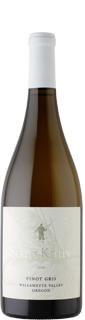 Scott Kelley Pinot Gris Willamette 2016