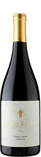 Scott Kelley Pinot Noir Oregon 2014