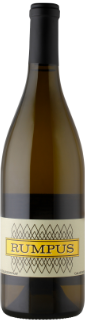 Scott Peterson Rumpus California Chardonnay 2015