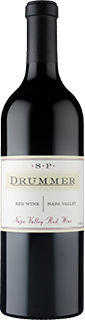 Scott Peterson S.P. Drummer Napa Red Blend 2014