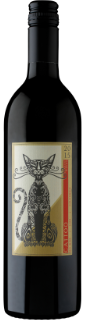 Sharon Weeks Cattoo Lodi Red Blend 2015