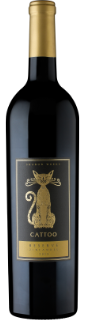Sharon Weeks Cattoo Lodi Reserve Zinfandel 2015