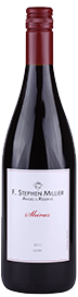 Stephen Millier Angels Reserve Shiraz 2010